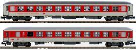 L.S.Models 96902 2-tlg. Set Personenwagen CNL Apus | DB | Spur N online kaufen