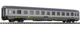 L.S.Models LC97501 Personenwagen Eurofima B11 2.Kl. FS | DC | Spur H0 online kaufen