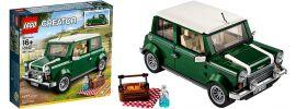 LEGO 10242 MINI Cooper | LEGO CREATOR online kaufen