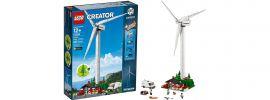 LEGO 10268 Vestas Windkraftanlage online kaufen