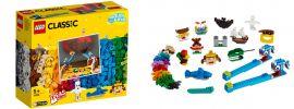 LEGO 11009 Bausteine Schattentheater | LEGO CLASSIC online kaufen