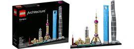 LEGO 21039 Shanghai | LEGO Architecture online kaufen