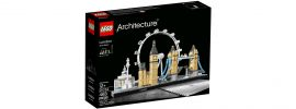LEGO 21034 London | LEGO Architecture online kaufen