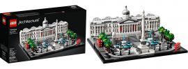 LEGO 21045 Trefalgar Square | LEGO Architecture online kaufen