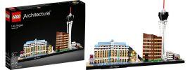 LEGO 21047 Las Vegas | LEGO Architecture online kaufen