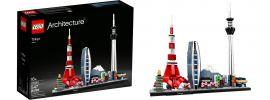 LEGO 21051 Tokio | LEGO Architecture online kaufen