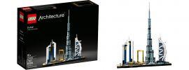 LEGO 21052 Dubai | LEGO Architecture online kaufen