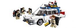 LEGO 21108 Ghostbusters Ecto-1   LEGO Technik kaufen