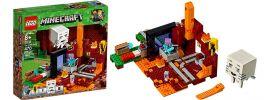 LEGO 21143 Netherportal | LEGO MINECRAFT online kaufen