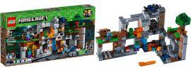 LEGO 21147 Abenteuer in den Felsen | LEGO MINECRAFT online kaufen