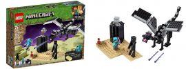 LEGO 21151 Das letzte Gefecht | LEGO MINECRAFT online kaufen
