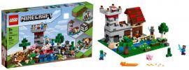 LEGO 21161 Die Crafting Box 3.0 | LEGO MINECRAFT online kaufen