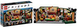 LEGO 21319 Central Perk | LEGO IDEAS online kaufen
