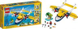 LEGO 31064 Wasserflugzeug - Abenteuer | LEGO CREATOR online kaufen