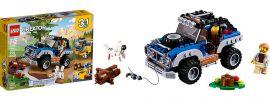 LEGO 31075 Outback Abenteuer | LEGO CREATOR online kaufen