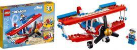 LEGO 31076 Tollkühner Flieger | LEGO CREATOR online kaufen