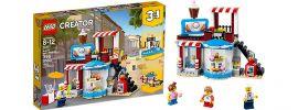 LEGO 31077 Modulares Zuckerhaus | LEGO CREATOR online kaufen