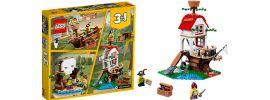 LEGO 31078 Baumhausschätze | LEGO CREATOR online kaufen