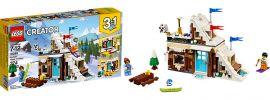 LEGO 31080 Modulares Wintersportparadies | LEGO CREATOR online kaufen