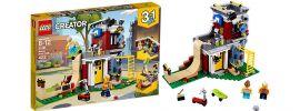 LEGO 31081 Umbaubares Freizeitzentrum | LEGO CREATOR online kaufen
