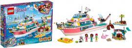 LEGO 41381 Boot für Rettungsaktionen   LEGO FRIENDS online kaufen