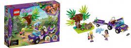 LEGO 41421 Rettung des Elefantenbabys mit Transporter   LEGO FRIENDS online kaufen