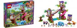 LEGO 41424 Tierrettungsstation im Dschungel   LEGO FRIENDS online kaufen
