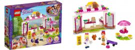 LEGO 41426 Heartlake City Waffelhaus   LEGO FRIENDS online kaufen