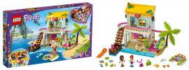 LEGO 41428 Strandhaus mit Tretboot   LEGO FRIENDS online kaufen