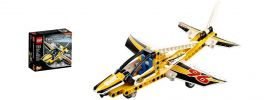 LEGO 42044 Düsenflugzeug | LEGO TECHNIC online kaufen