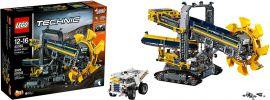 LEGO 42055 Schaufelradbagger | LEGO Technic online kaufen