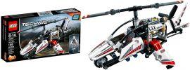 LEGO 42057 Ultraleicht-Hubschrauber | LEGO Technic online kaufen
