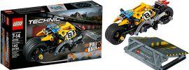 LEGO 42058 Stunt-Motorrad | LEGO Technic online kaufen