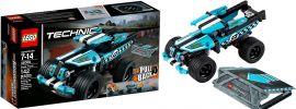 LEGO 42059 Stunt-Truck | LEGO Technic online kaufen