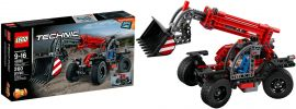 LEGO 42061 Teleskoplader | LEGO Technic online kaufen