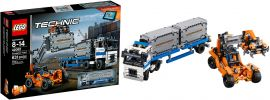 LEGO 42062 Container-Transport | LEGO Technic online kaufen