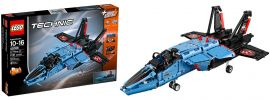 LEGO 42066 Air Race Jet | LEGO TECHNIC online kaufen