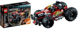 LEGO 42073 BUMMS Flitzer | LEGO TECHNIC online kaufen