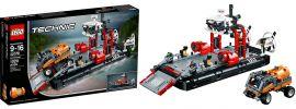 LEGO 42076 Luftkissenboot | LEGO TECHNIC online kaufen
