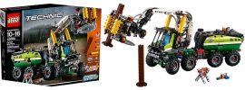 LEGO 42080 Harvester-Forstmaschine |  LEGO TECHNIC online kaufen