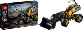 LEGO 42081 Volvo Konzept-Radlader | LEGO TECHNIC online kaufen