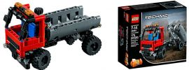 LEGO 42084 Absetzkipper | LEGO TECHNIC online kaufen