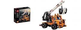 LEGO 42088 Hubarbeitsbühne | LEGO Technic online kaufen