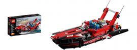 LEGO 42089 Rennboot | LEGO Technic online kaufen