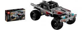 LEGO 42090 Fluchtfahrzeug | LEGO Technic online kaufen
