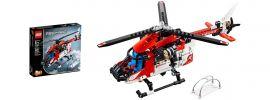 LEGO 42092 Rettungshubschrauber | LEGO Technic online kaufen