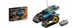 LEGO 42095 Ferngesteuerter Stunt-Racer | LEGO Technic online kaufen