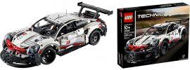 LEGO 42096 Porsche 911 RSR | LEGO TECHNIC online kaufen