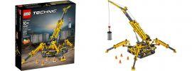LEGO 42097 Spinnenkran | LEGO TECHNIC online kaufen