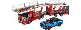 LEGO 42098 Autotransporter | LEGO Technic online kaufen